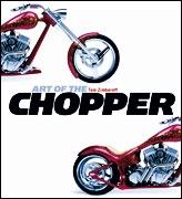 Tom Simberoff: Art Of The Chopper.