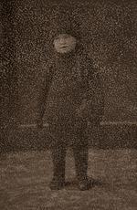 Amy Friend: Winter, 1931, 2013