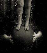 Angela Bacon-Kidwell: Balance, 2009