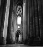 Blaine Ellis: Alcobaca Monastery, 2004