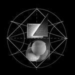 Bob Cornelis: Geometria-17, 2019