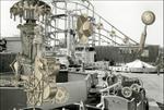 Carlos Diaz: Coney Island-Invented Landscape #60D-NY-2004