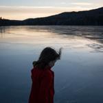 Cig Harvey: Frozen Lake, 2017