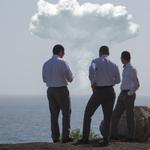 Clay Lipsky: Atomic Overlook : 17, 2013