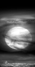 Cosmos Exhibition: Bryant Austin - Darkness Follows, 2017