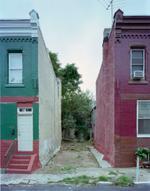 Daniel Traub: Lot, West Susquehanna Avenue near North Broad Street, North Philadelphia, 2
