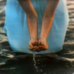 Diana Bloomfield: Ribboned Water, 2015