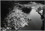 Edward Ranney: River Lune, Cumbria, England,  1981