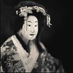 Hiroshi Watanabe: Musume, Ena Bunraku, 2003