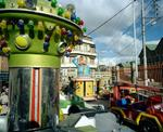 "Janice Levy: ""Amusement Park"" Antananarivo, Madagascar"