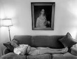 Jeffris Elliott: Mother Sleeping