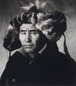 John Delaney: Kazakh Eagle Nomad #1, 2008