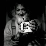Jon Edwards: Mug-Up, Monmouth, Maine, 2006