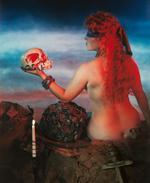 Jo Whaley: vanity reconsidered, 1989