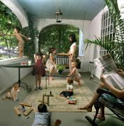 Julie Blackmon: Domestic Vacations