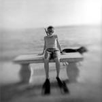Keith Carter: Flippers