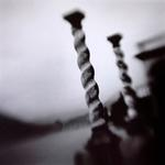 Keith Carter: Two Columns