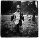 Keith Carter: IN THE PINES, 1997