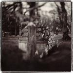 Keith Carter: Beehive Hut