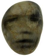 Laurie Tümer: Rock Face