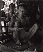 Elvira Piedra: Jews Harp Maker, Siem Reap, Cambodia, 2002