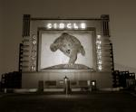 LOCAL EIGHT: Steve Fitch – Circle Drive-In, Waco, Texas, 1973