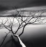 Michael Kenna: Kussharo Lake, Study 11, Hokkaido, Japan, 2016
