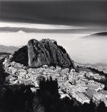 Michael Kenna: Approaching Clouds, Pizzoferato, Abruzzo, Italy, 2016