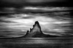 Mitch Dobrowner: Agathla Peak