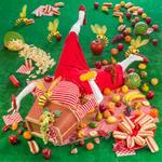 Patty Carroll: Picknicky, 2016