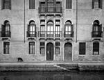 Pentti Sammallahti: Venice, Italy,, 2000