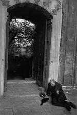 Pentti Sammallahti: Istanbul, Turkey, 2000