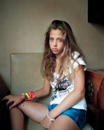 Rania Matar: Yara 11, Beirut, 2011