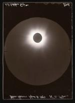 SOLAR Group Exhibition: Linda Connor, April 16, 1893 (Solar Eclipse Chile)