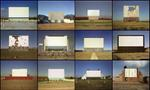Steve Fitch: Screen towers, 1979 to 1993