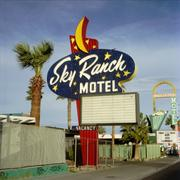 Steve Fitch: American Motel Signs