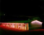 Steve Fitch: Motel, Raton, New Mexico; 1980