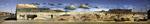 Steve Fitch: Mural #1, Tucumcari, New Mexico; October 10, 2010