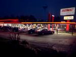 Susana Raab: Monday Night, Sonic Drive-In, Oxford, Mississippi, 2007