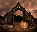 Tom Chambers: Ring of Fire / Aro de fuego