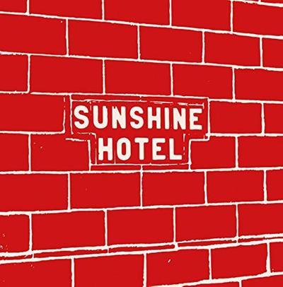 Epstein, Mitch: Sunshine Hotel.