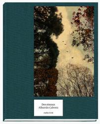 Albarran Cabrera: Des Oiseaux.